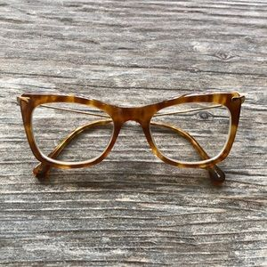 Elizabeth and James Chrystie Optical Glasses